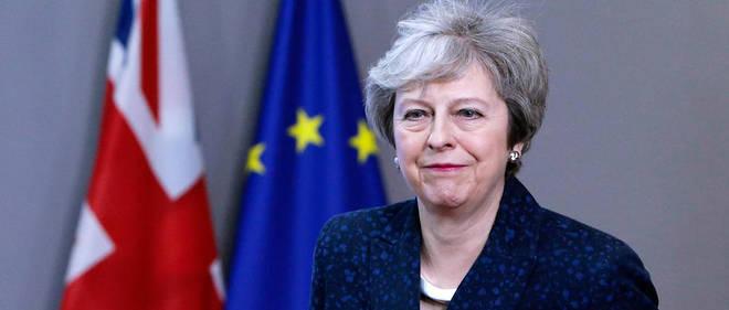 Un nouveau vote du Parlement britannique aura lieu le 12 mars prochain.