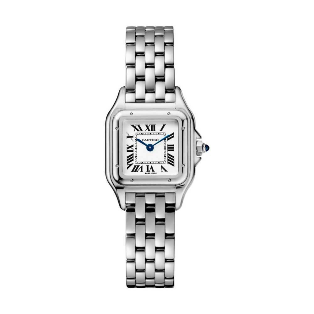 Ralph Lauren, Cartier Le match des mini montres Le