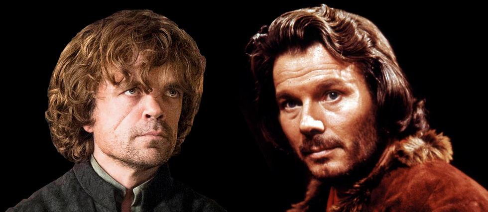 <p>Game of Thrones emprunte beaucoup aux Rois maudits. Chez Peter Dinklage alias Tyrion Lannister, on décèle le jeu intense, interiorisé de Jean Piat-Robert d'Artois.</p>