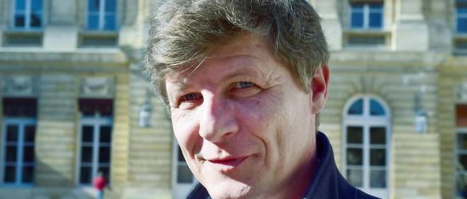 Le conseil municipal a élu officiellement Nicolas Florian, jeudi 7 mars.