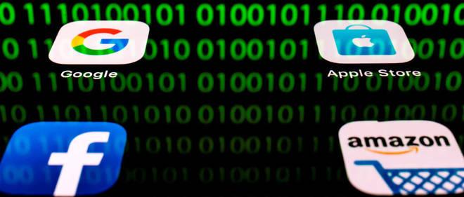 Selon la Commission européenne, le taux d'imposition moyen des  multinationales du numérique n'est que de 9 %, contre 23 % pour les entreprises  européennes en général.