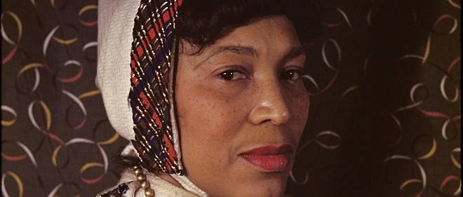 Zora Neale Hurston (1891-1960), première anthropologue africano-américaine.