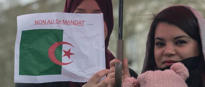 «L'Algérie n'a jamais été moribonde, mutique et impotente.»