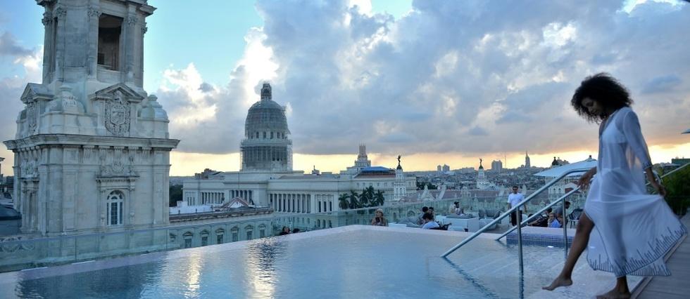 rencontres en ligne Cuba