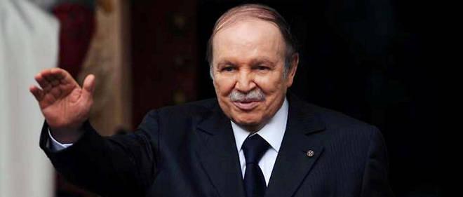 Le président algérien Abdelaziz Bouteflika renonce au cinquième mandat.