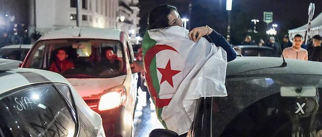 Le président Bouteflika a annoncé ce lundi sa décision de reporter les élections présidentielles prévues le 18 avril prochain.