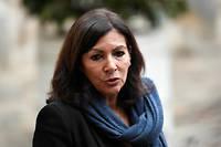 Anne Hidalgo renonce à la gratuité des transports en commun pour tous à Paris.  ©STEPHANE DE SAKUTIN