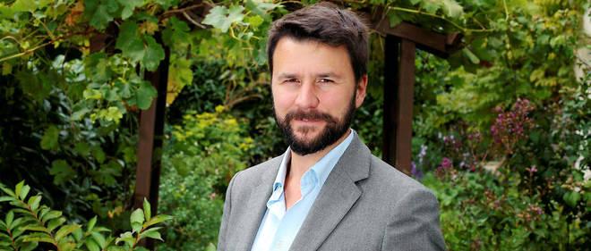 Erwan Le Morhedec est l'auteur du blog Koz toujours.