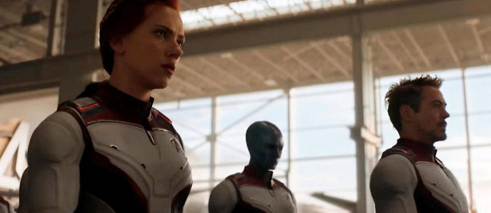 <p>The Endgame, bande-annonce</p>