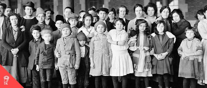 Aux États-Unis, «pour dixnouveaux immigrants, deux autochtones de plus ont trouvé un emploi». Mieux encore, «l'immigration a donné un coup d'accélérateur à la production industrielle, à l'utilisation du capital et à la productivité».