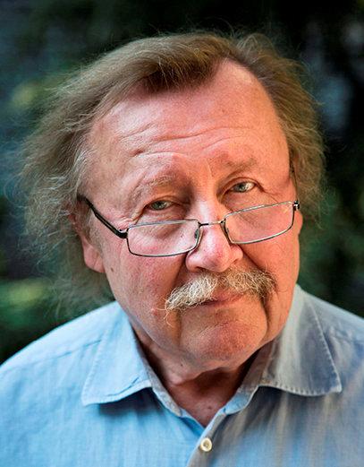 Peter Sloterdijk, philosophe et européen. Auteur, notamment, de «Critique de la raison cynique» (1987), de «La compétition desbonnes nouvelles» (2000) et de «Après nous le déluge» (2016).