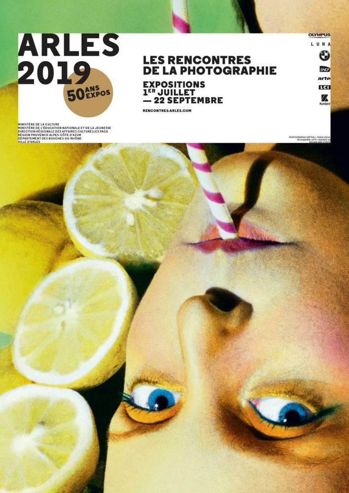 festival Photo, Arles ©  Rencontres photographie Arles 2019