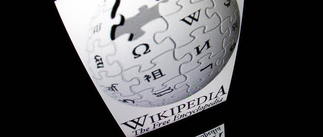 Le logo de Wikipedia.
