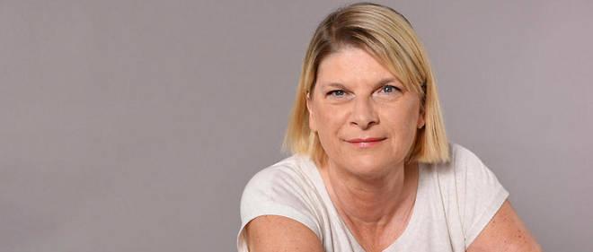 Anne Jeanblanc