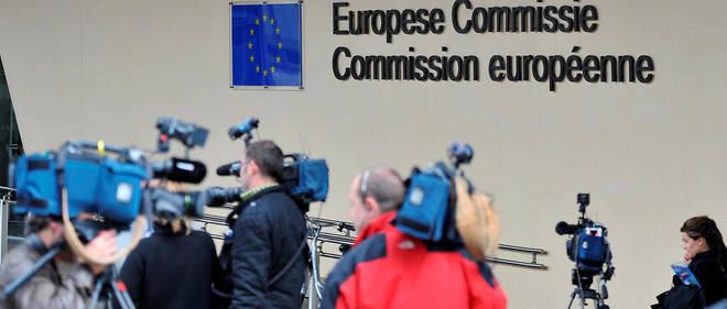 Seulement 2,7 % des sujets diffusés dans les journaux télévisés français en 2018 concernaient l'Union européenne.