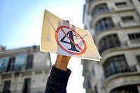 Les internautes algériens dénoncent sur la Toile les multiples tentatives de récupération du mouvement de contestation.