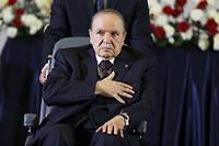 Le mandat du président Bouteflika prenait initialement fin le 28 avril prochain.