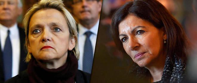 Florence Berthout et Anne Hidalgo arriveront-elles à se comprendre ?