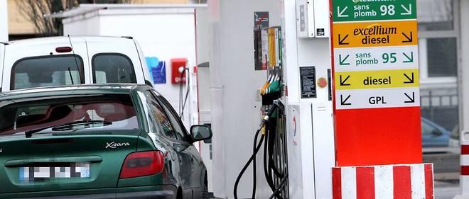 Le prix des carburants a atteint son plus haut niveau depuis début 2019.
