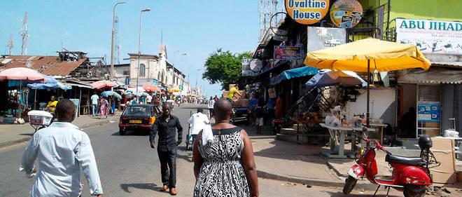 Depuis quelques années, le Ghana s'impose comme un acteur économique phare en Afrique de l'Ouest.