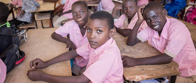 Francophonie Plus Que Jamais Il Faudra Compter Avec L Afrique Le Point