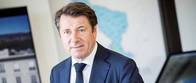 Le maire de Nice souhaite ainsi éviter le « chaos de Paris ».