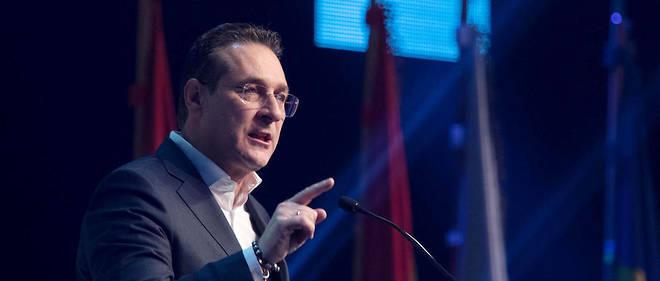 Le FPÖ gouverne l'Autriche avec les conservateurs depuis début 2017.