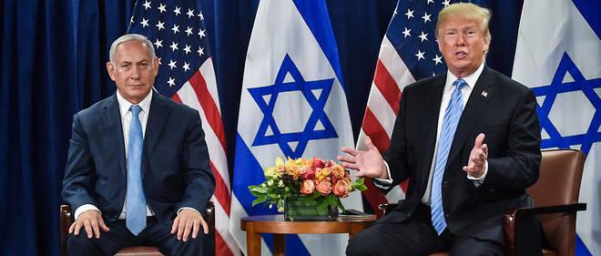 En reconnaissant l'annexion du Golan par Israël, Donald Trump donne un coup de pouce électoral à Benjamin Netanyahu, mais rend l'État hébreu plus vulnérable.