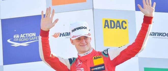 Mick Schumacher a un nom, mais il a déjà commencé à se faire un prénom dans les disciplines d'accès à la Formule 1.
