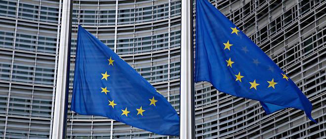 Un sommet UE-Chine est prévu le 9 avril.