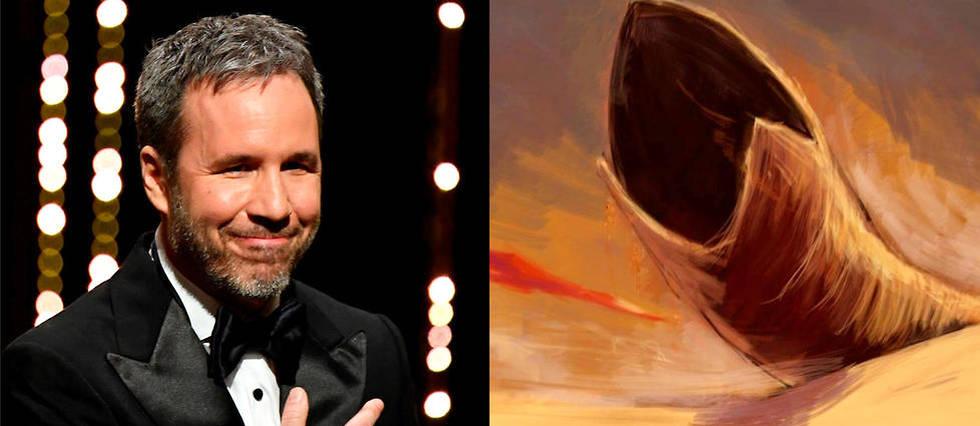 <p>Le film «Dune» sortira en salle en novembre 2020.</p>