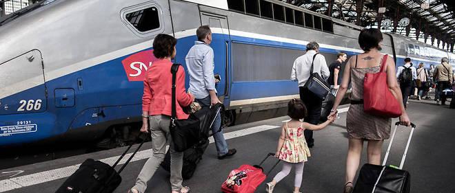 Carte Senior Sncf.Sncf De Nouvelles Cartes De Reduction Plus Avantageuses Vraiment