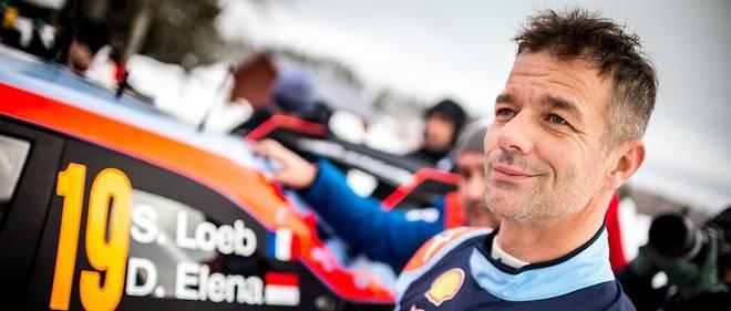 Après le Monte-Carlo, la Suède et la Corse, Sébastien Loeb prendra le départ du premier rallye du Chili inscrit au Championnat du monde.