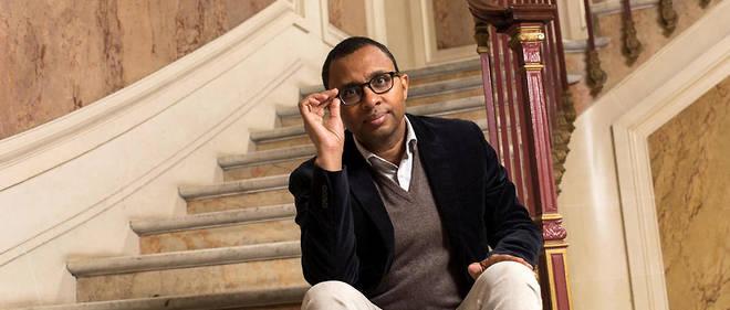 L'historien, professeur des universités à Sciences Po Paris et auteur de «La Condition noire», est l'un des commissaires de l'exposition.