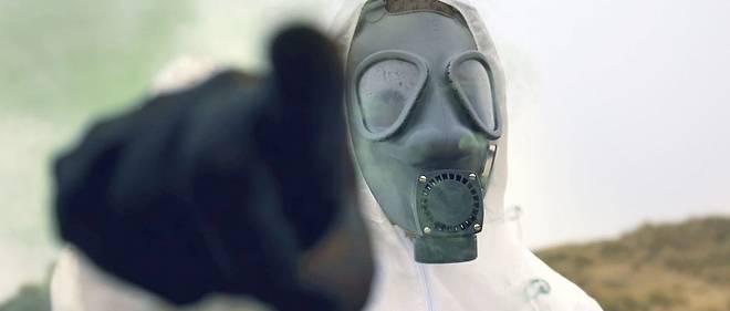 Les voleurs de voiture devront-ils bientôt porter des masques à gaz ?