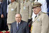 La déclaration du chef d'état-major de l'armée algérienne Ahmed Gaïd Salah d'appliquer l'article 102 devrait précipiter le calendrier de départ du président Bouteflika.