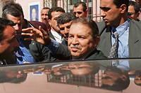 Abdelaziz Bouteflika est poussé vers la sortie après avoir dirigé l'Algérie depuis 1999.