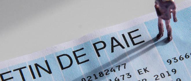 Fonction Publique Les Salaires En Hausse De 1 3 A 2 4 En 2017