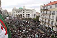 Une nouvelle journée de mobilisation plus importante est attendue vendredi pour exprimer le rejet du système.