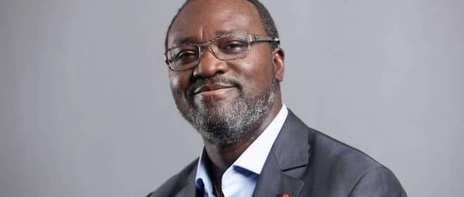 Alain Kouadio a toujours fait de l'entrepreneuriat en Côte d'Ivoire son cheval de bataille.