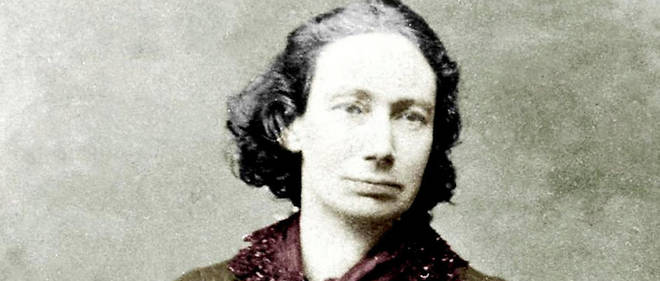 Quand Louise Michel Déclarait Sa Flamme à Victor Hugo Le Point