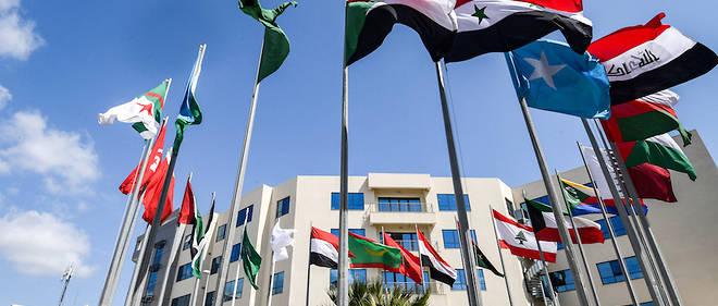 Ce sommet est une première pour la Tunisie post-révolution, le pays n'ayant pas accueilli de sommet arabe depuis 2004.