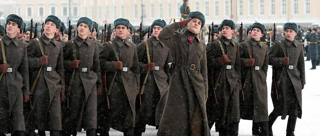 Les soldats russes sont impliqués ouvertement ou secrètement dans plusieurs régions du monde.