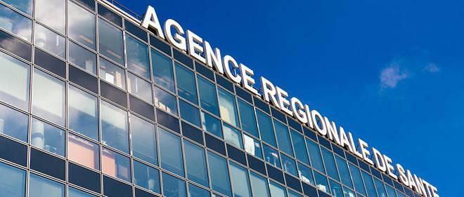 L'Agence régionale de santé de Loire-Atlantique est en première position sur le dossier. Photo d'illustration.