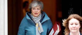 Theresa May a commis quatre erreurs.