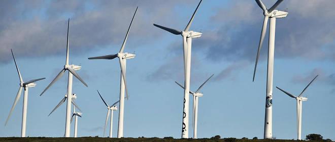 Dominique Bussereau s'oppose non pas à l'éolien, mais à « trop d'éolien »