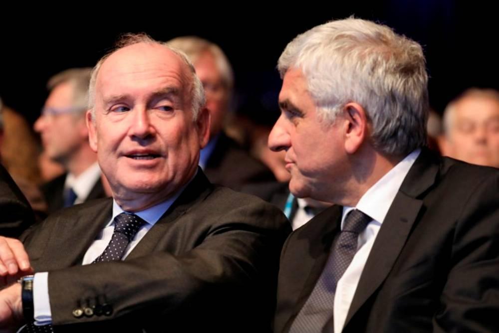 FRANCE-POLITICS-MAYOR-CONGRESS