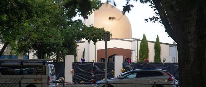 Le tireur a eu le temps de se filmer 17 minutes dans les deux mosquées deChristchurch avant que la vidéo ne soit mise hors-ligne.