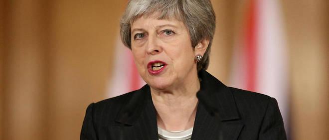 Pour sortir de l'impasse politique et institutionnelle, Teresa May avance une idée audacieuse...