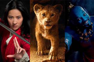 « Mulan », « Le Roi lion », « Aladdin »... La liste des prochains remakes Disney.